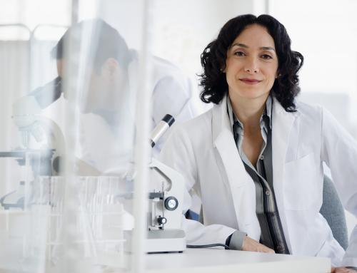Amélioration du dépistage de la prostate: le test PHI