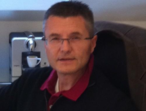 Interview du Dr Frank Mentz dans European Business